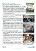 BOLIVIA - Report di progetto 'Uniti contro lo sfruttamento di ... - Unicef - Page 2