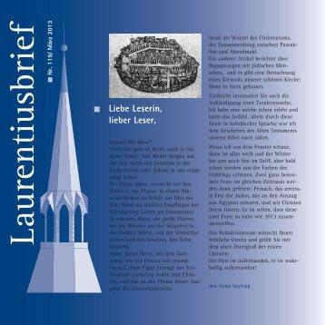 als pdf Datei - ev. Kirche Hemmingen