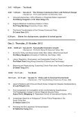 Programme & Details - East Asian Institute - Page 3