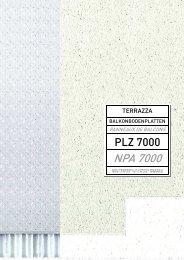 NPA 7000 - Inopan