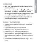 MANUAL COMPLETO_BT7.indd - Energy Sistem - Page 5