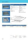 Knürr CoolBlast® Top-Mounting Fan for Miracel® - Page 3
