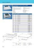 Knürr CoolBlast® Top-Mounting Fan for Miracel® - Page 7