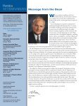 Florida Veterinarian, Fall 2008 (PDF) - University of Florida College ... - Page 2