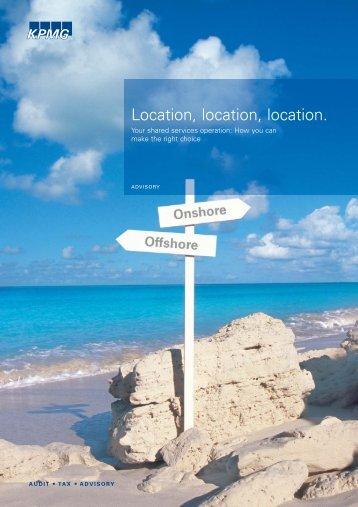 307128 Location Location white paper - Corporate Leaders