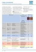 PFERD Csapos csiszolótestek - Mayer-Szerszám Kft - Page 4