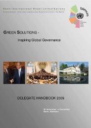 2009_11_08 Delegate Handbook CoEU - BIMUN
