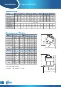 Series 500 Catalogue - Dorot Control Valves - Page 4