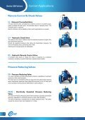 Series 500 Catalogue - Dorot Control Valves - Page 6