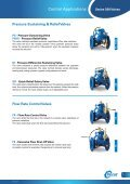 Series 500 Catalogue - Dorot Control Valves - Page 7