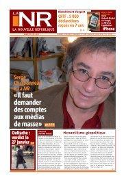 Page 01-4230cse arezki - La Nouvelle République