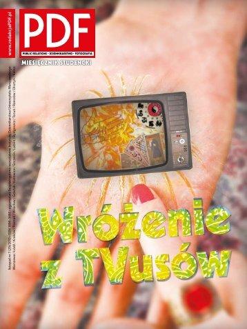 nr 30 - Pismo Studenckie PDF