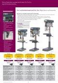 Flowdrilling - Optimum Maschinen - Seite 2