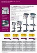 Flowdrilling - Optimum Maschinen - Seite 4