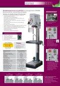 Flowdrilling - Optimum Maschinen - Seite 7