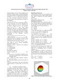 Three-Dimensional Quadrature Steerable Filter - International ... - Page 2