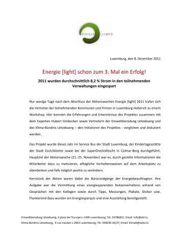 light - Klima-Bündnis Lëtzebuerg