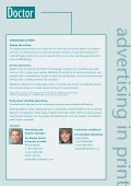 New Zealand Doctor's award-winning* team of experienced health ... - Page 6