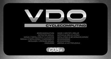 CYCLECOMPUTING - Bike-Components