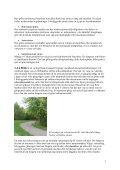 Grönstrukturplan för Falu tätort - Falu Kommun - Page 7