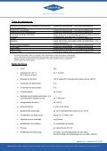 Ficha técnica Blanke•DIBA-COLL - Page 2