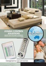 Metalflex Zoning Solutions