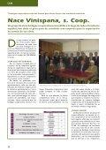 III Salón de las bodegas cooperativas - Cooperativas Agro ... - Page 5