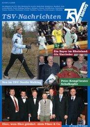 TSV-Nachrichten 3/2005