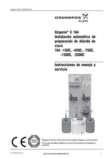 Manual de Operación 2