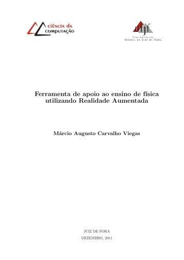 pdf (15.6 MB) - GCG - UFJF - Universidade Federal de Juiz de Fora