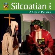 Silcoatian - Silcoates School