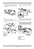 Footboard Control and Mounting Kit, Rider_UK EN.fm - Triumph ... - Page 3