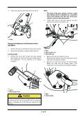 Footboard Control and Mounting Kit, Rider_UK EN.fm - Triumph ... - Page 4