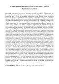 universidade do vale do itajaí centro de ciências da saúde curso de ... - Page 2