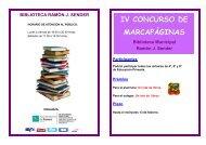 biblioteca ramón j. sender - Ayuntamiento de Huesca