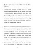 majlis perasmian taman tugu kota demokrasi bagan - Page 3