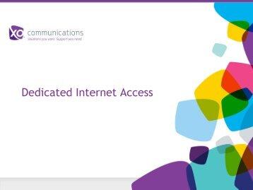 Download - XO Communications