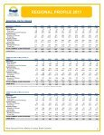 Regional Profile 2011 - Central Coast Region - Ministry of Justice ... - Page 2