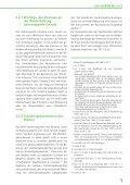 Waldrodung für Siedlungszwecke?: Raum & Umwelt 2/13 - vlp-aspan - Page 5