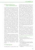 Waldrodung für Siedlungszwecke?: Raum & Umwelt 2/13 - vlp-aspan - Page 7