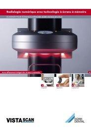 Radiologie numérique avec technologie à écrans à ... - Henry Schein