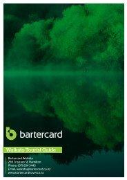 Waikato - Bartercard Travel