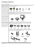 Architectural Floodlights - Kim Lighting - Page 4