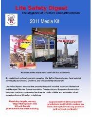 Life Safety Digest - FCIA - Firestop Contractors International ...