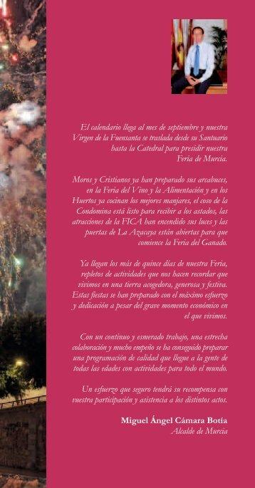 619116 FERIA MURCIA 2011.FH11, page 42 @ Preflight - laverdad.es