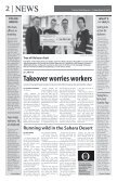 new MP carrying layton's legacy - The Toronto Observer - Page 2