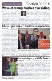 new MP carrying layton's legacy - The Toronto Observer - Page 5