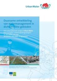 12114 Borschur UW NL - Urban Water