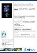 RELATÓRIO ANUAL - International Life Sciences Institute - Page 2