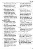 English - Service - DeWALT - Page 7